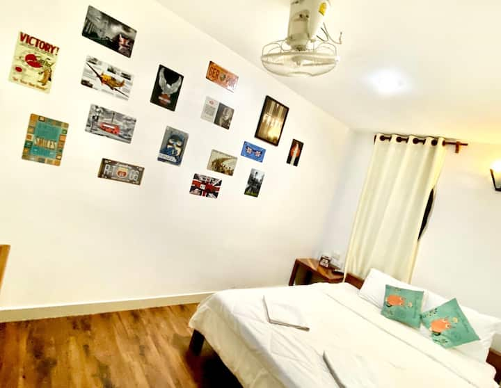 1005 BnB : Located in Heart of Siem Reap