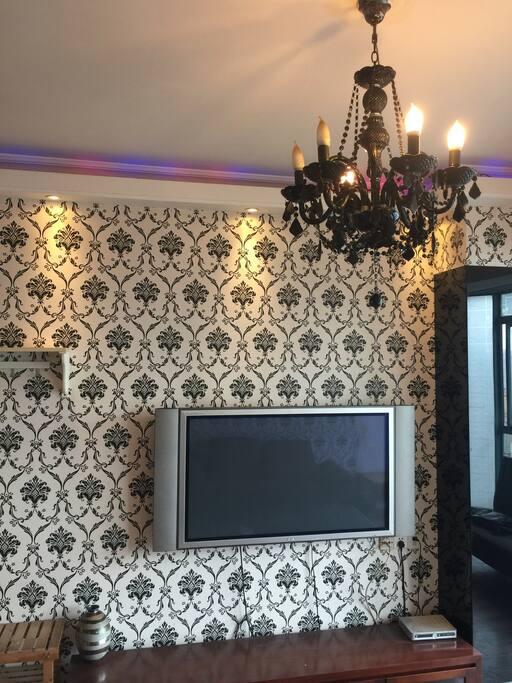 50寸大电视