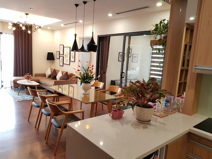 IPG.B2102_Luxury aparment 3BR at IMPERIA GARDEN