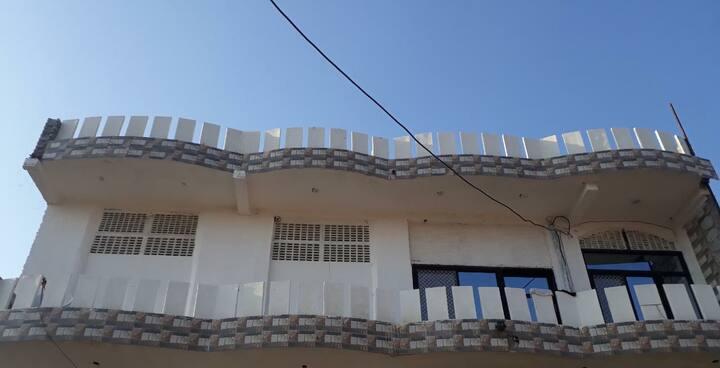 Mataji's Homestay 2 (Yoga Home Annexure)