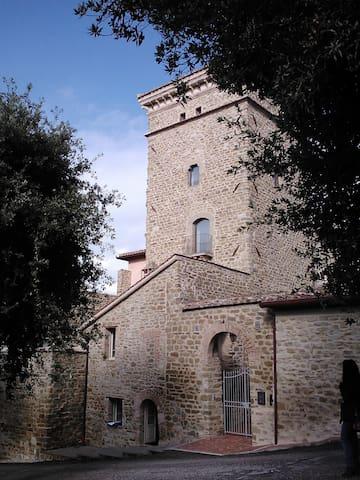 La Rocca Incantata