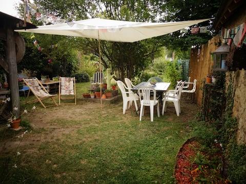 Guest house  Semblançay / 15kms de Tours