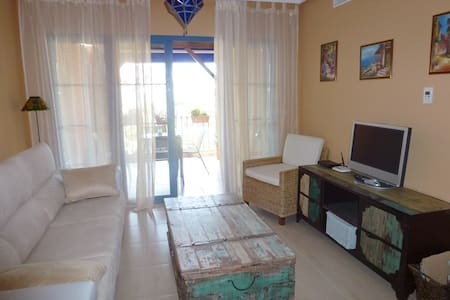 Lovely apartment in Almunecar