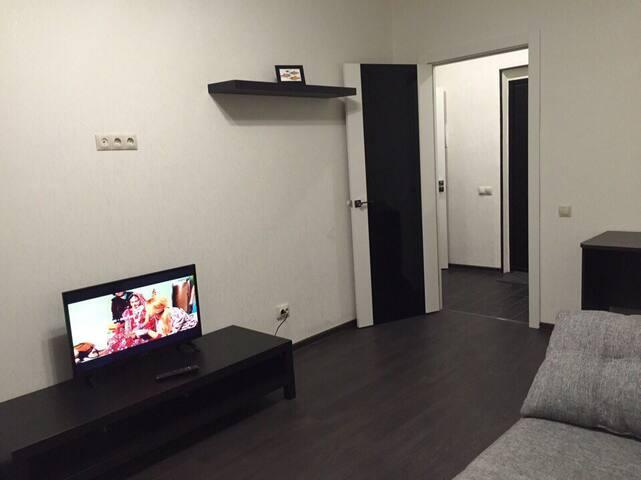 Апартаменты на Гастелло - Самара - Appartamento