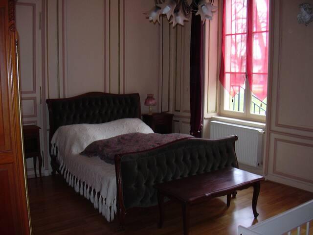 """Chambre d'Hôtes """"L' AIGLON"""""""