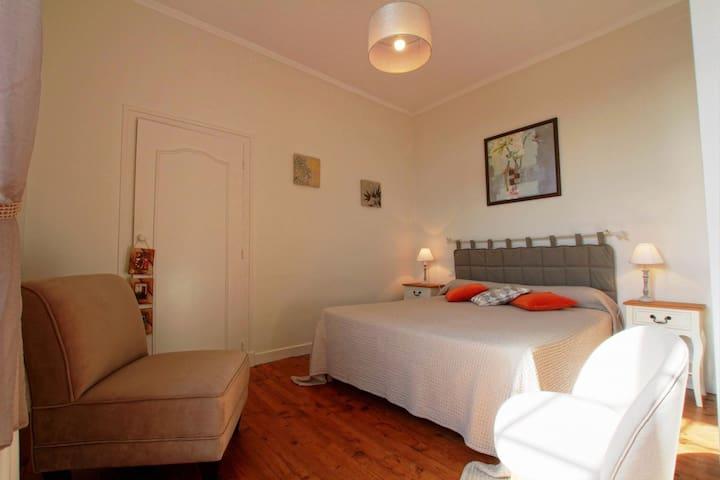 Maison Jauregia - Chambres d'hôtes