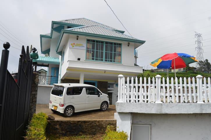 Golden Grove Villa, Nuwara Eliya