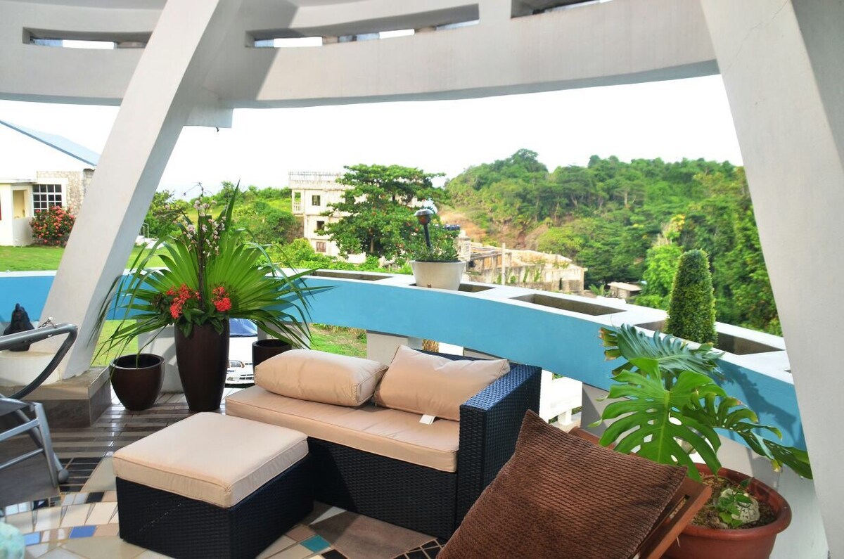 High Mansion - Guest suites for Rent in Port Antonio Portland Parish Jamaica & High Mansion - Guest suites for Rent in Port Antonio Portland ...