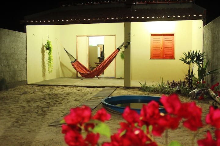 Casa de Praia - Caponga, Cascavel - CE