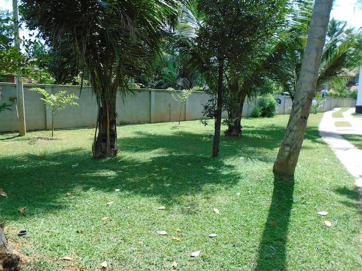 Villa closer to Negombo and international airport