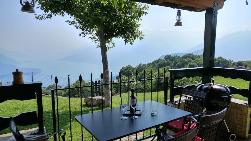 Casa Melissa n. 1 - Chalet with breathtaking view!