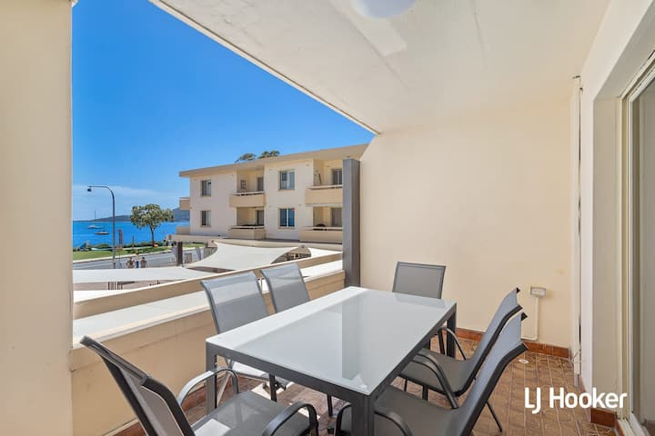 Bay Village - Apartment in the heart of Shoal Bay