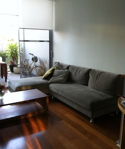 Modern 1 Bedroom apartment - Wohnung