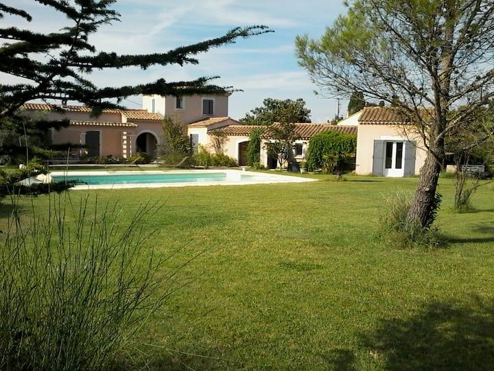 NOUVEAU Gîte en Provence  pour 2