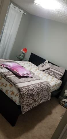 Basement suites one bedroom