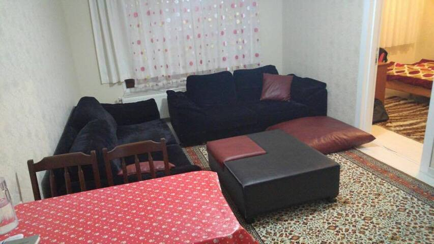 Are you looking for a clean and reliable place? - Çankaya - Apartament