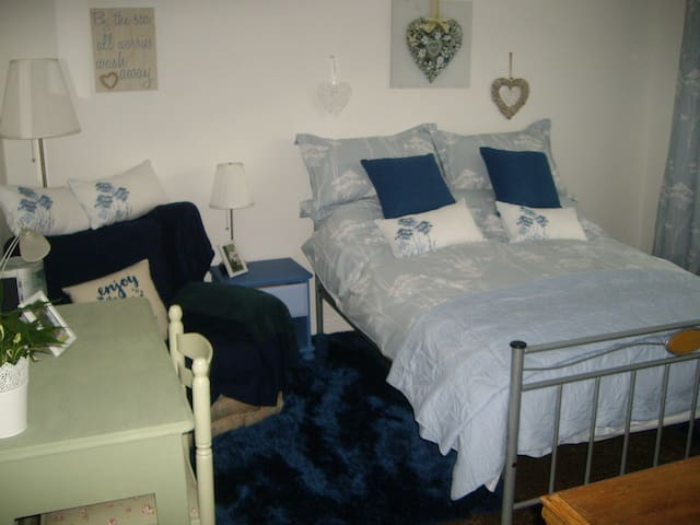 Comfortable, relaxed room in Leeds - Leeds - Rumah