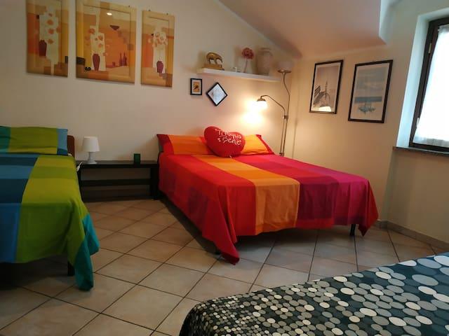 Stanza privata tra Torino e areoporto n°2