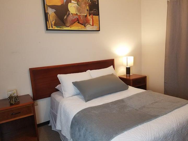 Safe, Quiet and Comfortable in Las Torres area