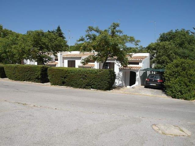House V3 in Albufeira (Quinta da Balaia, Algarve) - Albufeira - Villa