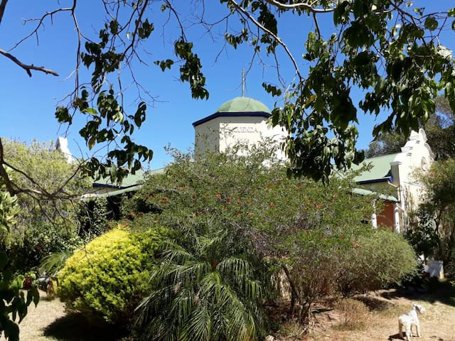 Linquenda BnB - Villiersdorp - Bed & Breakfast