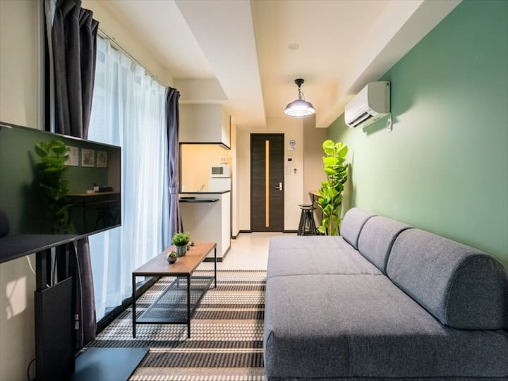Family Room 1BR(40sqm), DisneyResort, Makuhari#3