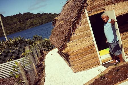 Cosy Waterfront Fale - Vava'u - House