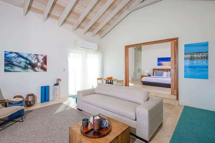 1 BDM Beachfront Villa (123537)