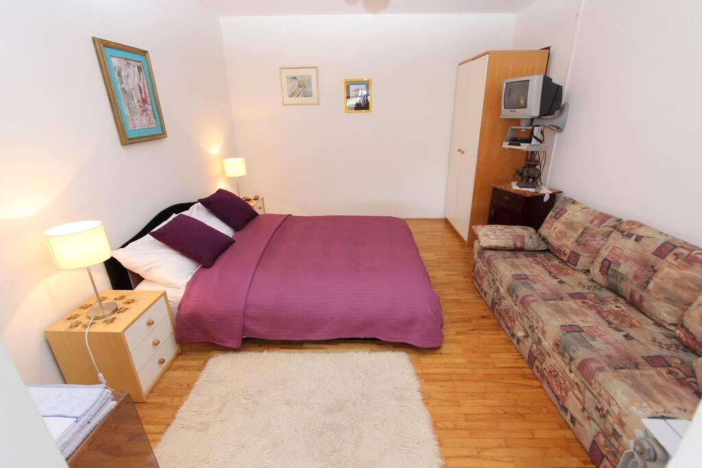 Milena Rovinj hotel appartamenti appartements smje
