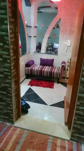 Un très beau appartement - Ouarzazate - Apartamento