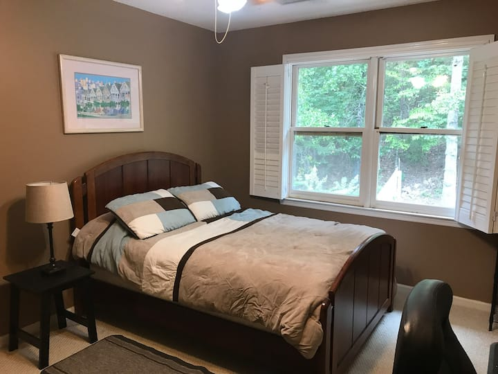 2 FURNISHED ROOMS FOR PRICE OF 1, 12 Mi to UAB