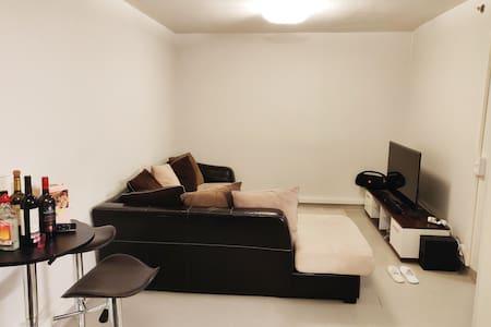 Wonderful 1 bedroom apartment