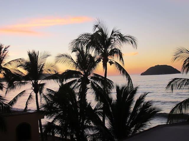 Casa de la Playa Hermosa