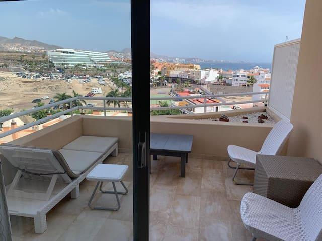 Amazing Duplex in Adeje