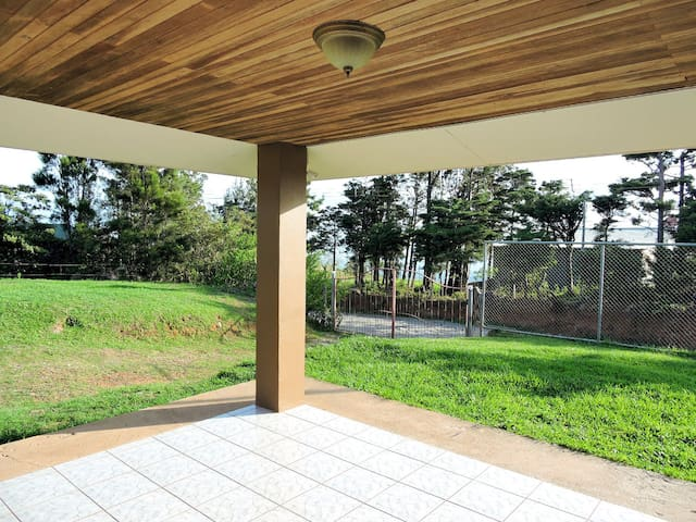 ROOM SUNSET - CASA EL TUBU MONTEVERDE - Monteverde - Apartament