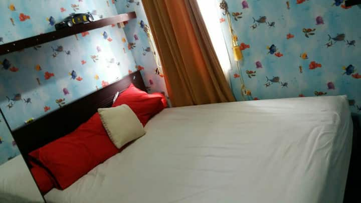 Cozy Place to stay in tangerang