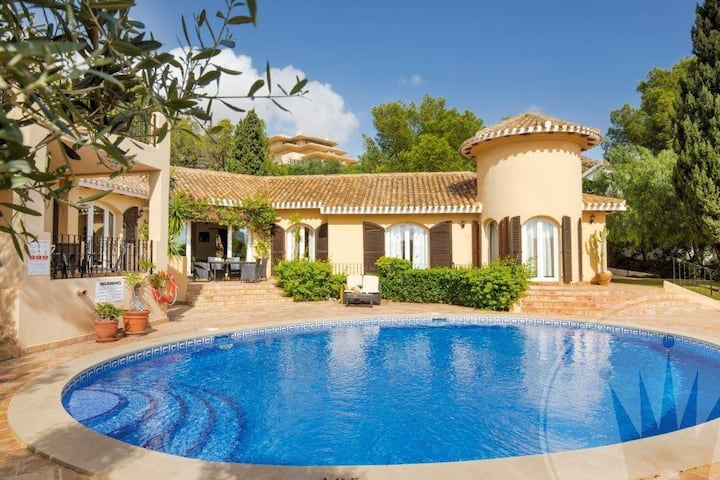 La Manga Club Resort - Individual Villa 559