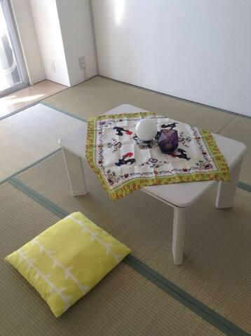 Close to Haneda Airport & Shinagawa - Shinagawa-ku - Lägenhet