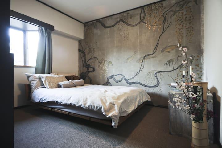 Best Value Room in Shibuya / Harajuku / Shinjuku!!