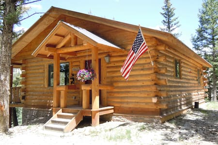 Alpine Loop Access From This Cozy Cabin! - Lake City - 独立屋