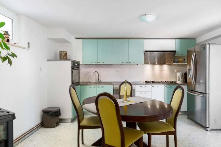 Apartment Vinko A2