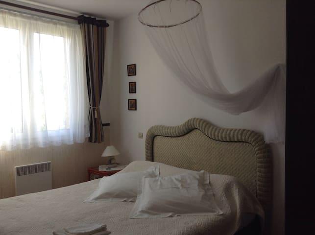Chambres d'hôtes chez Claudine - Barneville-Careteret - Dom