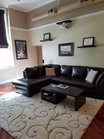 Luxury Condo with private room in the Berkshires - Pittsfield