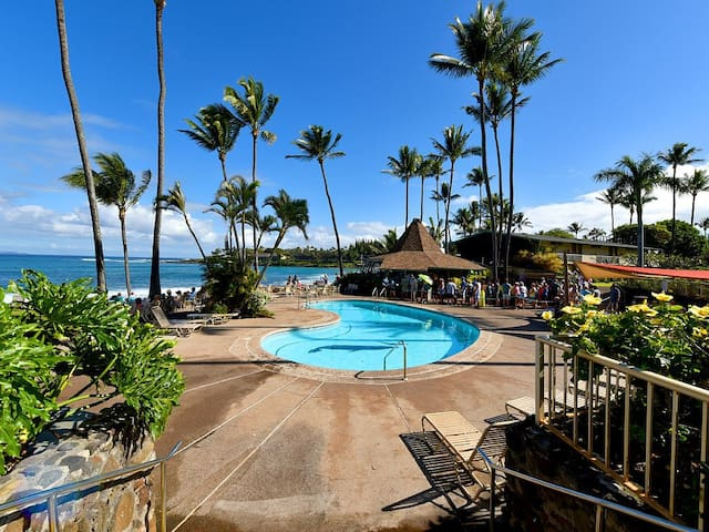 New Unit Deal! NapiliShoresD127- Paradise on Maui!