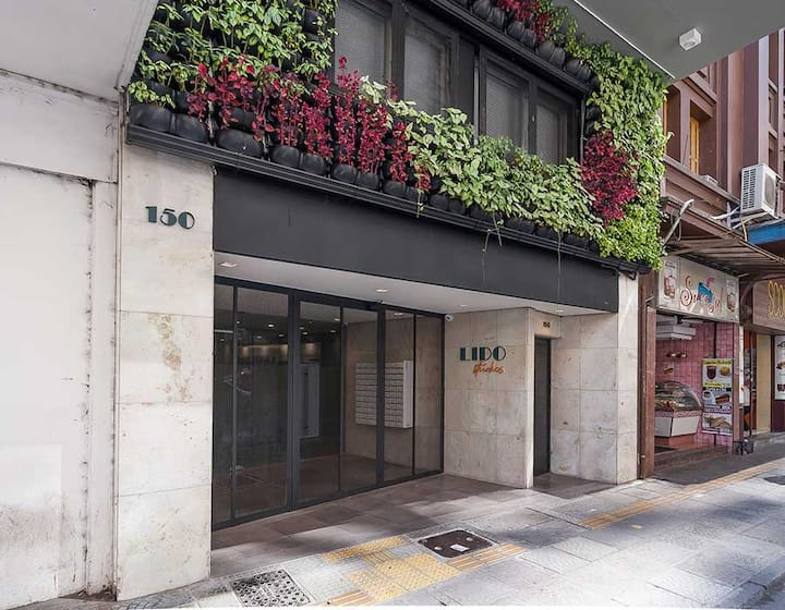 LIDO Studios Apartamento