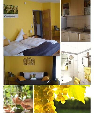 Wachenheim / Weinstr. Chardonnay Zimmer