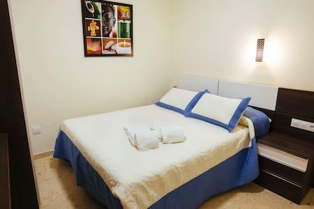 Apartamento Castilla 3º B - Ciudad Rodrigo