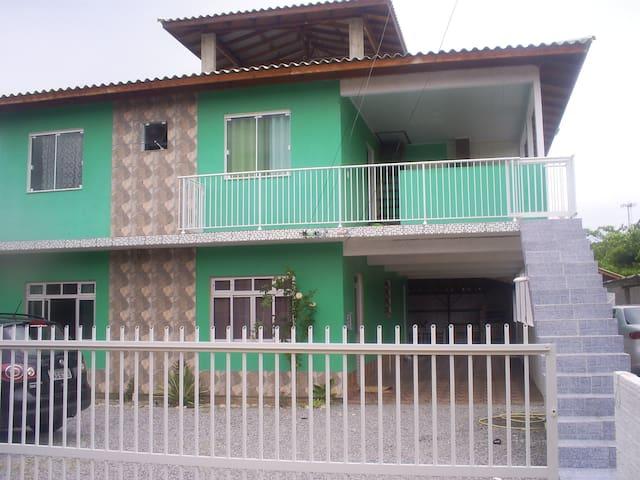casa apartamento do edinho
