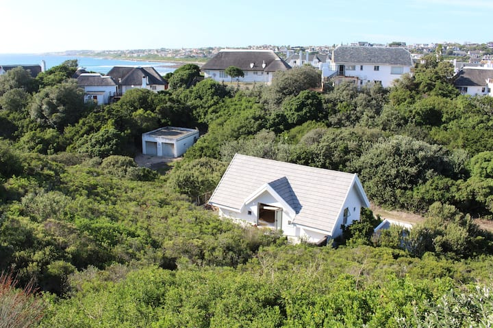 A Modern Beach Cottage,  St Francis Bay