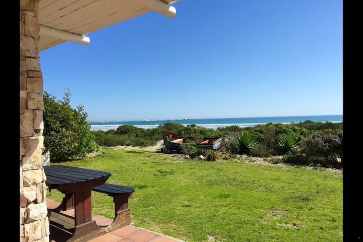 Villa Amore, Perfection in Paternoster!